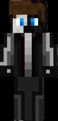 Speical Nova Skin