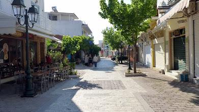Photo: Papadiamantes Street