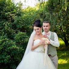 Wedding photographer Natalya Olkhovik (NatalkaO). Photo of 12.09.2016