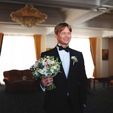 Wedding photographer Tatyana Tatarin (OZZZI). Photo of 22.03.2018