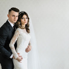 Wedding photographer Konstantin Kurennoy (Wedd). Photo of 08.12.2018