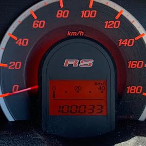 フィット RS  GE8のカスタム事例画像 SHUNKIさんの2019年11月05日20:58の投稿