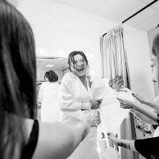 Wedding photographer Oleg Semashko (SemashkoPhoto). Photo of 07.10.2018