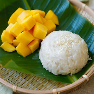 Sticky Rice Sauce Recipes