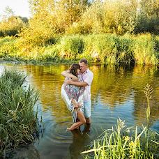 Wedding photographer Kristina Kalinina (KalininaKristina). Photo of 01.09.2016