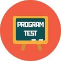 Simulator (tests) coding Python, C++, Java, Pascal icon