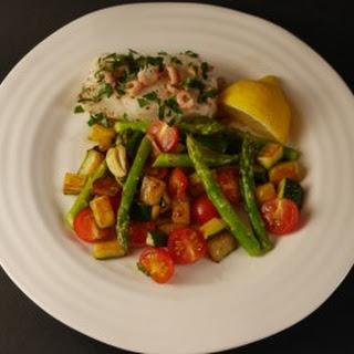 Shrimp Medley Recipes