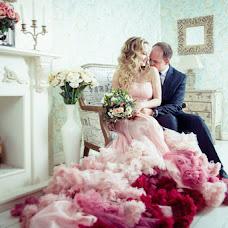 Wedding photographer Aleksandra Mart (AleksandraMart). Photo of 15.08.2017