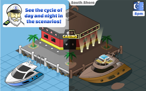 Nautical Life 2.01 screenshots 9