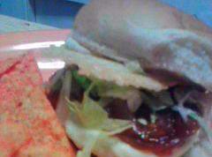 The Kitchen Sink Burger Recipe