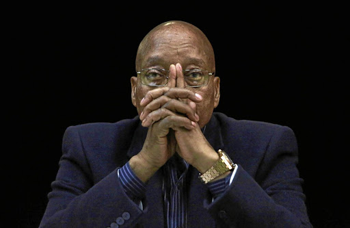 Jacob Zuma's testimony on state capture in twelve quotes: 'Did I auction Table Mountain?'
