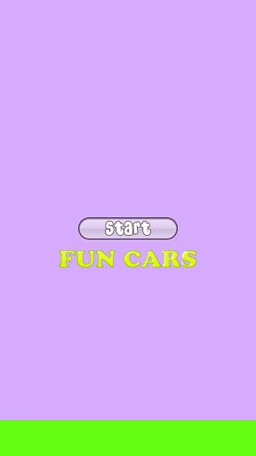 Tiara Fun Cars
