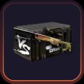 Case Battle: Skins Simulator icon