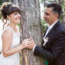 Wedding photographer Nikiforova Lyudmila (Nikiforovals). Photo of 17.10.2016