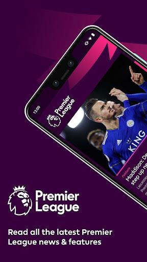 Premier League - Official App 2.2.6.1497 screenshots 1