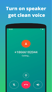 EZ Talk – Global Call Free, Second Phone Number App Download For Android 6