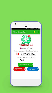 Download new Friend Search Tool For PC Windows and Mac apk screenshot 1