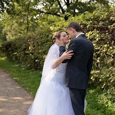 Wedding photographer Natalya Vostrikova (natavostrikova). Photo of 21.09.2016