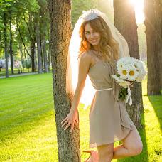 Wedding photographer Oleg Kolesnik (Kolesnik). Photo of 27.09.2015