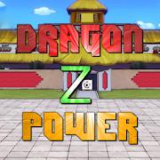 Dragon Goku power