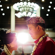 Wedding photographer Lukihermanto Lhf (lukihermanto). Photo of 12.04.2018