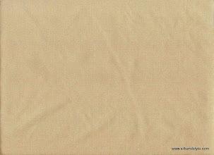 Photo: Mysore 14B - Matching Plain Silk Taffetta - Green
