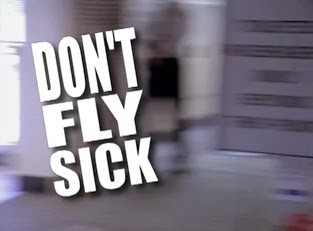 Flying Sick