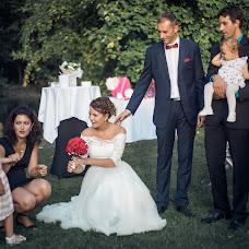 Wedding photographer Elena Psareva (psareva). Photo of 02.01.2017