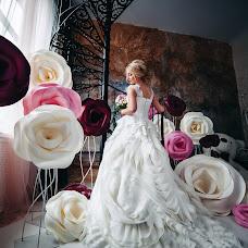 Wedding photographer Viktor Zapruda (zapruda). Photo of 19.04.2016