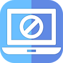 Touch Me Not   Lock and Anti Theft App of Laptop icon