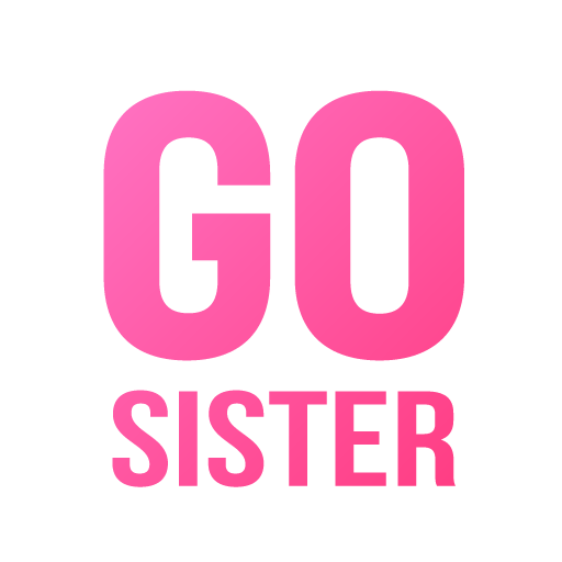 GoSister 購物 LOGO-玩APPs