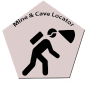Mine and Cave Locator