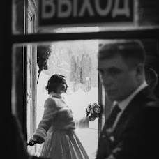 Wedding photographer Andrey Ryzhkov (AndreyRyzhkov). Photo of 21.01.2018