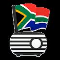 FM Radio South Africa Free icon