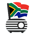FM Radio South Africa - Free Online Radio App icon