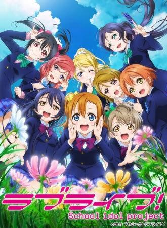 Love Live! School Idol Project 2nd Season thumbnail
