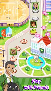 Bean Crush - Adorable Match 3 Screenshot