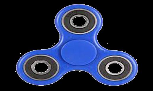 Cool Fidget Spinner - náhled