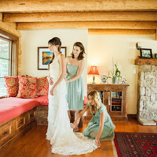 Wedding photographer Alena Fedorenko (Anokiart). Photo of 20.08.2015