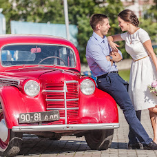 Wedding photographer Aleksey Gorodilov (AlexZoom). Photo of 02.08.2017