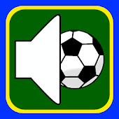 Ultra Soccer Match Soundboard -Anthems, Flags, SFX