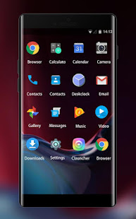 Launcher Theme For Motorola Moto G4 Plus Hd 2018 Apps On Google Play