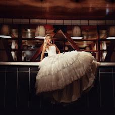 Wedding photographer Dmitriy Kravchenko (unikumd). Photo of 30.10.2012