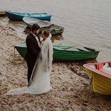 Wedding photographer Michał Teresiński (loveartphoto). Photo of 17.11.2017