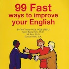 99 Fast Ways to Improve Your English book