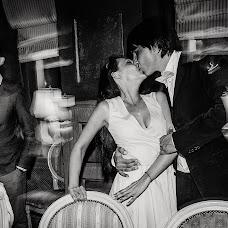Wedding photographer Yulya Lilishenceva (lilishentseva). Photo of 26.10.2017