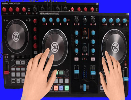 DJ Remix Equalizer for PC