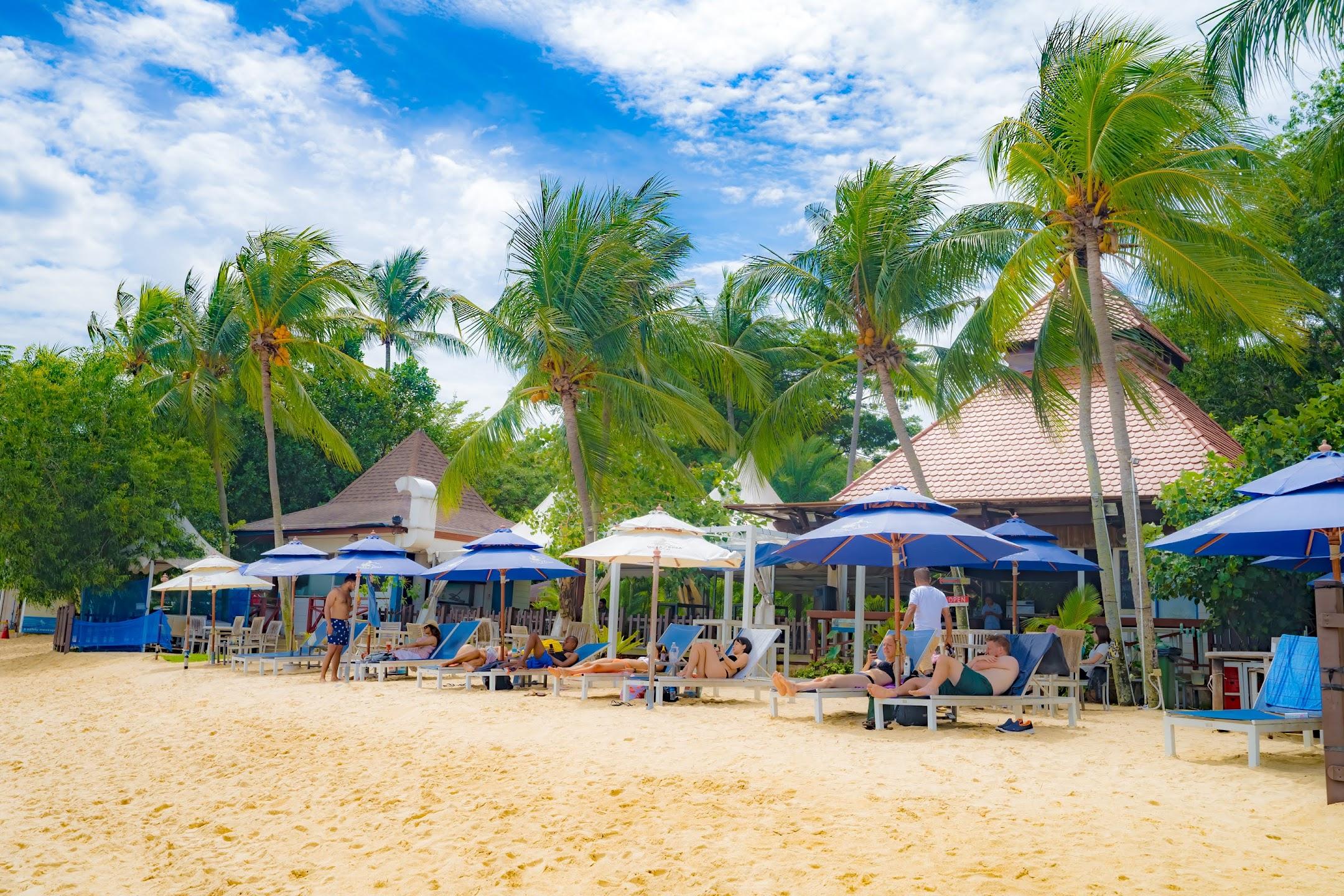 Singapore Sentosa Palawan Beach4