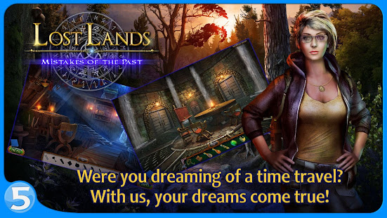 Lost Lands 6 v1.0 APK Data Obb Full Torrent