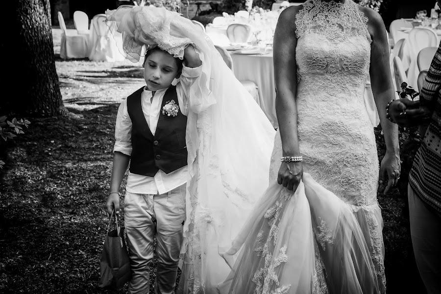 Wedding photographer Barbara Fabbri (fabbri). Photo of 14.08.2019